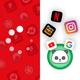 Los Angeles Chargers #93 Nike Color Rush Darius Philon T-Shirt