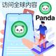 Lions #90 Trey Flowers Light Blue 100th Season Vapor Limited Jersey