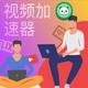 Heathered Gray Carolina Panthers Training Performance Logo T-shirt