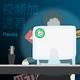 Pittsburgh Steelers T.J. Watt Charcoal Black Sideline Impact Lockup Performance Pullover Hoodie