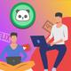 Atlanta Falcons #18 Calvin Ridley Red Circuit Wordmark Hoodie - Men's