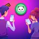 Women Detroit Lions #33 Kerryon Johnson Blue Historic Logo Pro Line Jersey