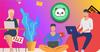 MLB Wrigley Field World Series Marquee Galaxy Case