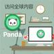 MLB San Francisco Giants Poster Vintage Throw Pillow