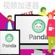 MLB Washington Nationals Vintage Art Throw Pillow