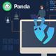NBA Kevin Durant Golden State Warriors Water Color Pixel Art 3 Throw Pillow
