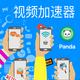 NBA Denver Nuggets Pop Creation Basketball Court Art Throw Pillow