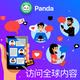 NBA New York Knicks Art Throw Pillow