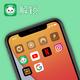NCAA Football Lion Yellow Shower Curtain