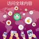 NFL Chicago Bears War Mask 2 Throw Pillow