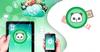 NHL Los Angeles Kings IPhone Case