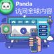 NHL Ottawa Senators Shower Curtain