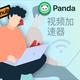NHL Toronto Maple Leafs Retro Poster Throw Pillow